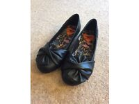 Rocket dog shoes, size 3, good as new