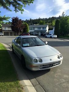 1996 Acura Integra must sell or trade! need gone! reduced