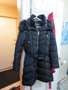 LADIES GUESS WINTER JACKET- NEW!