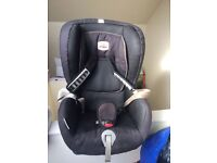 Britax Romer duo plus Isofix car seat 9-18kg