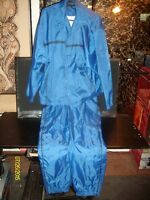 RAINsuit size medium BLUE