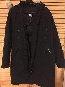 Canada Goose Jacket - women's MEDIUM - Kensington style