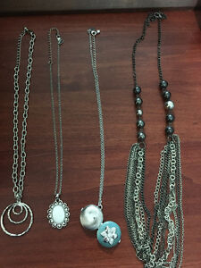 Assorted Necklaces for sale
