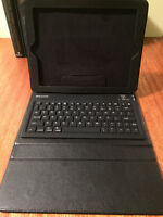 ***BLUETOOTH TABLET KEYBOARD AND CASE FOR SALE***