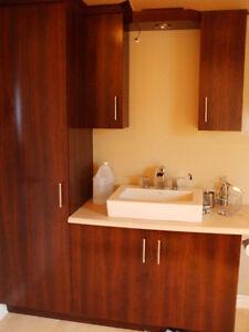FABRICANT  d'armoire de cuisine Saint-Hyacinthe Québec image 10