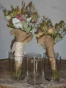 décoration mariage / vase & sceau Gatineau Ottawa / Gatineau Area image 3