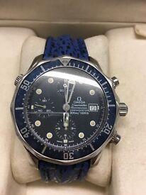 Omega sea master chronograph 48612288