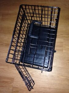 Precision med dog crate