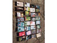 36 fabulous books
