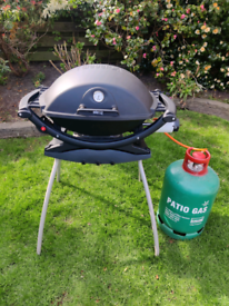 Weber Q200 Gas Barbecue BBQ