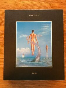 For Sale: Pink Floyd - Shine On