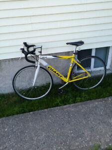 Vélo de route homme Giant - 50 (Medium)