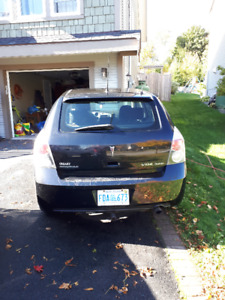 2009 Pontiac Vibe AWD For Sale