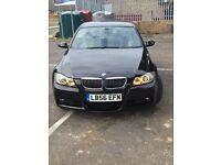 BMW 318i M sport 2006