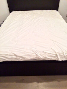 NEW PRICE! TWO-PIECE IKEA TEMP-CONTROLLED DUVET - ONLY $50!