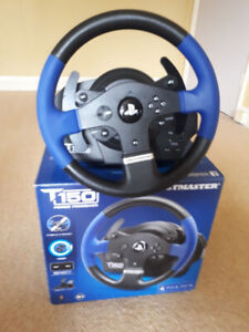 Thrustmaster T150 RS (PS4/PS3/Pc)