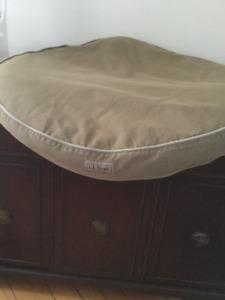 LL Bean dog bed