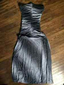 Large Le Chateau Dress