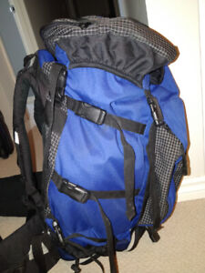 c0c2f62797 65L hiking pack
