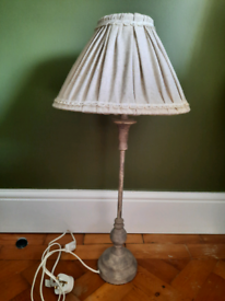 Tall ,unique lamp