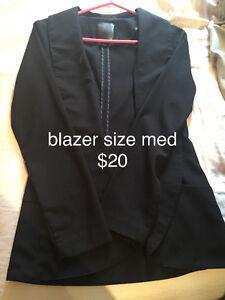 Woman's blazers London Ontario image 2