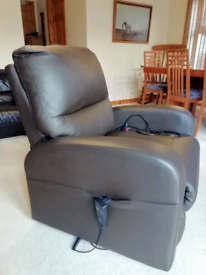 Chairs recliner for Sale in Scotland | Mobility, Disability