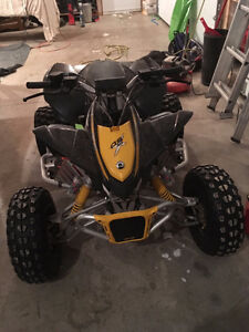 Can Am DSX 90cc 2014 comme neuf