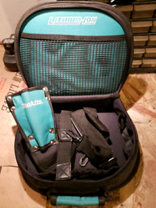Makita drill carrying case (case only)