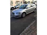 AUDI A3 1.6 SPECIAL EDITION S-LINE DRIVE