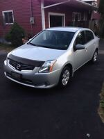 2010 Nissan Sentra FIRST WITH $6500 before the weekend!!!