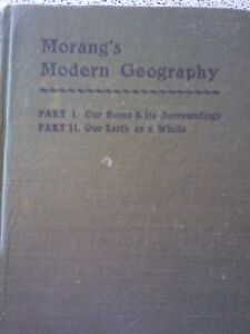 Morang`s Modern Geography/Heartbeat Thrift Store/BayView Mall