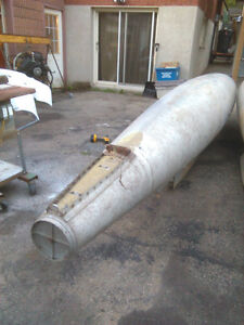 Aircraft wing tip tanks for a Saltflat Racer or Roadster Kitchener / Waterloo Kitchener Area image 5