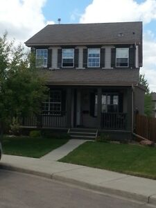House for rent in Summerwood in Sherwood Park for July 1st