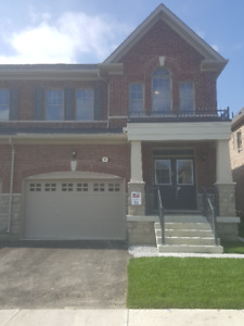 Brand New Semi Detached @ Mississauga Rd & Wanless Dr, Brampton