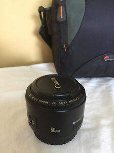 CANON EOS 40D with Lens and Gear Set Kitchener / Waterloo Kitchener Area image 6