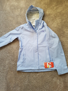 Womens North Face Jacket- Brand New!