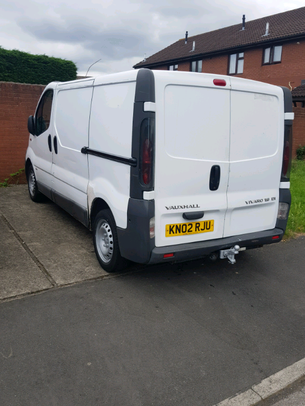 Vauxhall vivaro spares or repairs | in Whitchurch, Bristol | Gumtree