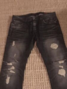 CULT OF INDIVDUALITY QUALITY MENS JEANS