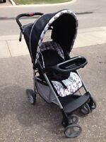 Brand new condition baby stroller (Evenflo)