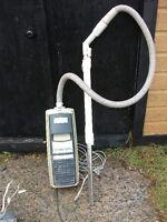 aspirateur Electrolux pour piece