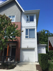 RIVER DISTRICT TOWNHOUSE - 3 BEDROOMS & 2.5 BATHS