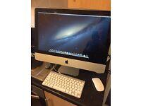 Apple iMac 21.5 inch core i5 8gb ram
