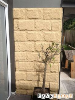 SANDSTONE 245x390MM CLADDING + FREE DELIVERY! Berkeley Vale Wyong Area Preview