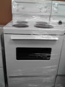 stove frigidaire coil 24""