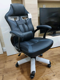 Brandnew Computer/Office Chair - Grey/Black