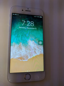 Iphone 6 - Excellent Condition - Grey