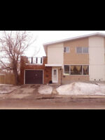 Beautiful two story house for rent! 12611 128 ave