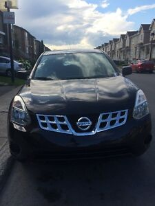 2011 Nissan Rogue S/SV/ JEEP Fourgonnette, fourgon