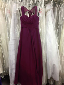 Prom, Grad, Special Occasion, Evening & Bridal Dress for SALE! London Ontario image 5