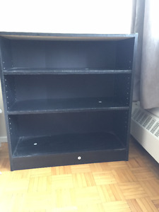 book shelf not used with box